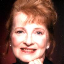 Ellamae Doris Kaser
