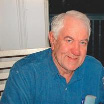 Edward William Colligan