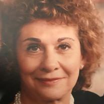 Joan R Weiss