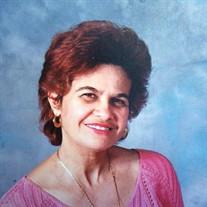 Mrs. Carmen Reyes