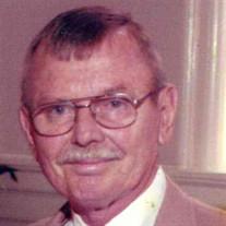 Ret. Major Arne N. Moi