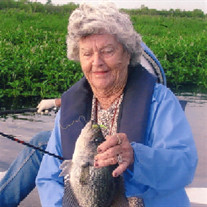 Nelda June Boromei