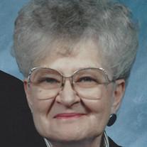 Lenore J.  Wright Heinemann