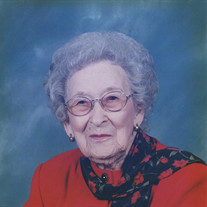 Betty Sue Carter