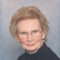 Mary Lucille Marshall Rice