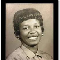 Shirley Mae Seymore