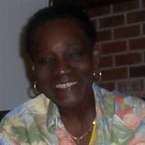 Annie C.  Mombo