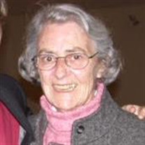 Jacqueline F. Lydon