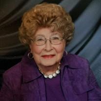 Mrs. Evelyn B. Lubben
