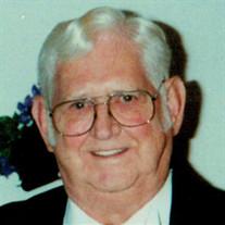 """Robert """"Bob"""" L. Mizell"""
