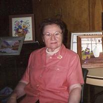 Margaret T. Sbaldigi