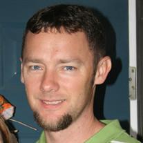 Jamie M. Melvin III