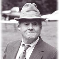 Elvin Eugene Swann