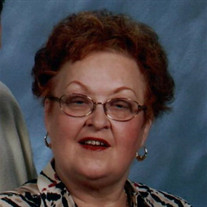 "Mrs. Penelope ""Penny"" Ann LeGrand of Elgin"