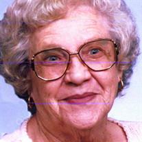 Lillie T. Wilson