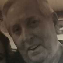 Henry Lazaro Daubar