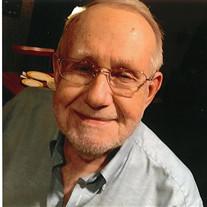 Harry P. Pierson