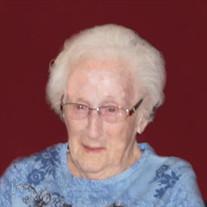 Marcella Agatha Hoemke