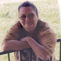 Nancy Marie Detty