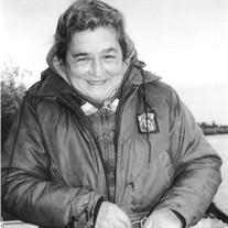 Betty J. Breneman Brubaker