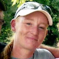 Cynthia Denise Mills