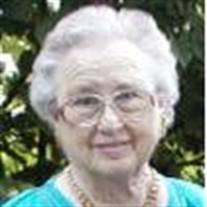 Eloise Taylor Helms