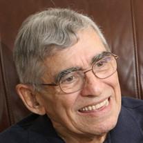 Herman Michael Delgado