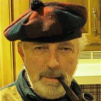 F. Paul Jensen