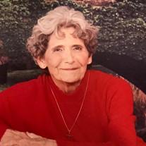 Carol  Ann Maxey Hopkins