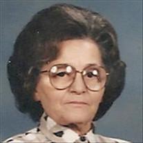 Rita Lavern Baird