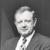 Gordon Duane Colburn