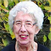 Leona Catherine Kirkpatrick