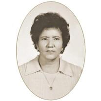 Maria Soledad Romero