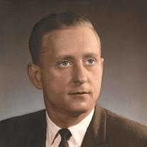 Walter Monroe Anderson