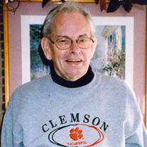 Francis M. Dean