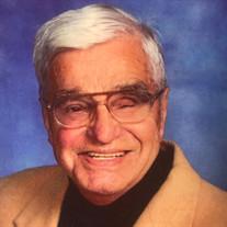 Frank P. Butorac