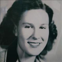Barbara Lucille Moore