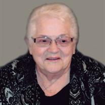 Dixie Irene Andersen