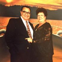 Bessie Charlene Russo