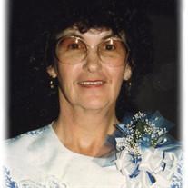 Hazel Arlean Arnett Pigg,