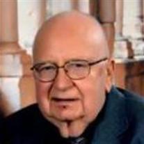 Harold P Greer