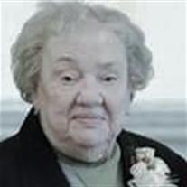 Doris Jean Hughes