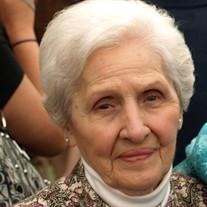 Mary I. Diodati (nee Dadducci)