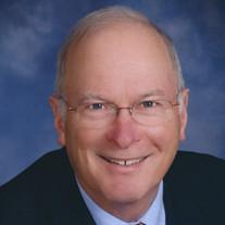 Donald C. Harris