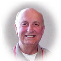 William D. Moran
