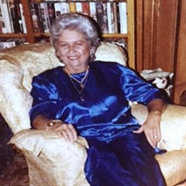 Violet Faith Carpenter
