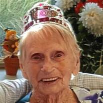 Mrs. Betty Mack Bullock