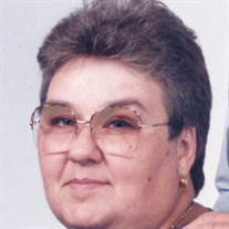 Jewel Savage Perry
