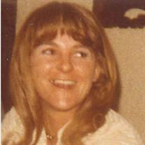 Sandra Marie Kinder Atkinson Hillyer