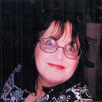 Janet Delores Bush
